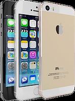 Китайский iPhone 5S на андроиде и с 2 SIM-картами (ВИДЕООБЗОР).
