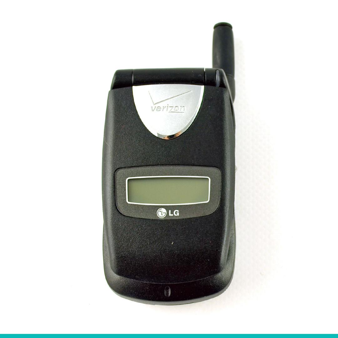 Телефон LG-TM510 Сток