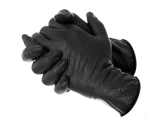 5 причин купить нитриловые перчатки