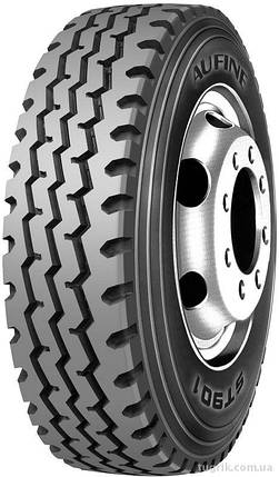 Грузовая шина Tracmax GRT 901 9.00 R20 (Универсал), фото 2