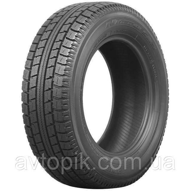Зимние шины Nitto NTSN2 215/65 R16 98Q