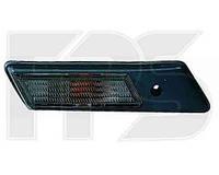 Указатель поворота на крыле BMW 7 E32 87-94 правый, дымчатый (DEPO)