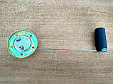 Датчик уровня топлива УАЗ 469 (поплавок) с прокладкой, фото 2