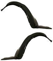 Подкрылок передний левый для Chevrolet Aveo T250 2006-12 SDN