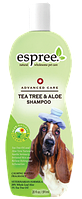 Espree Tea Tree & Aloe шампунь 355 гр.