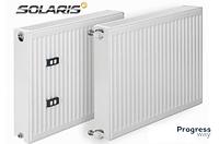Стальной радиатор Solaris (Mastas) тип 22 500х700 (Турция)