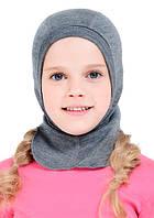Шапка-шлем Norveg Soft детская