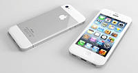 Apple iPhone 5 16 GB White and Black White