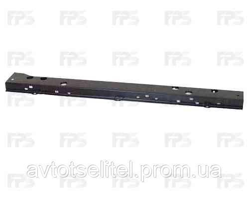 Панель передняя нижняя -99 (крепление радиатора) для Citroen XSARA 1997-06