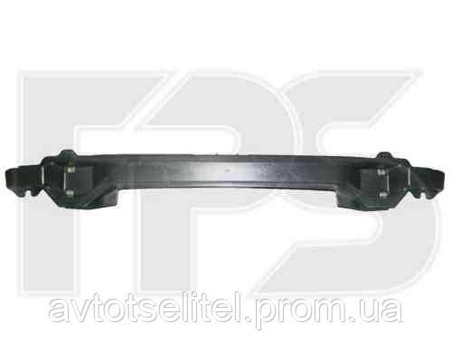 Шина бампера переднего для Citroen Jumpy 2003-06