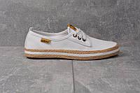 Adidas сліпони/кеди White (БЕЛЫЕ), фото 1