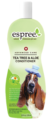 Espree Tea Tree& Aloe conditioner 3790 гр.