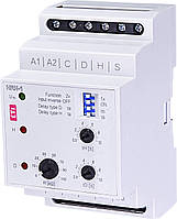 Реле контроля уровня жидкости HRH-1 230V (2x16A_AC1)