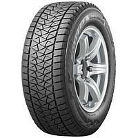 Зимние шины Bridgestone Blizzak DM-V2 235/60 R17 102S