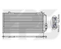 Радиатор кондиционера для HONDA CIVIC 95-00 EUR
