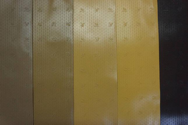 """Резина подметочная """"GTO ITALIA"""" 560*450 т.1,2 мм. цвет в ассорт., фото 2"""