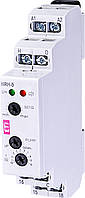 Реле контроля уровня жидкости HRH-5 UNI 24..240V AC / DC (1x16A_AC1)