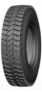 Грузовая шина 12.00R20 Tracmax GRT928 (Ведущая)