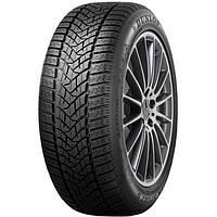 Зимние шины Dunlop Winter Sport 5 255/50 R19 107V XL