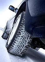 Тест зимних шипованных шин размера 185/65 R15