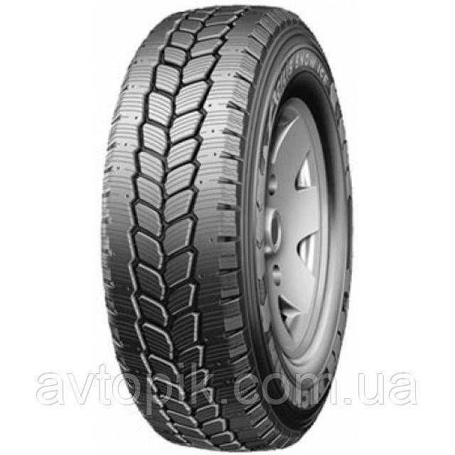 Зимние шины Michelin Agilis 81 Snow-Ice 215/75 R16C 113/111Q