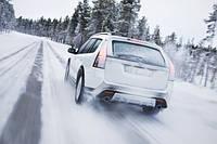 Тест зимних шин для внедорожников SUV