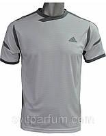 Мужская футболка Адидас из полиэстера, магазин одежды, футболки дешевые футболки Турция