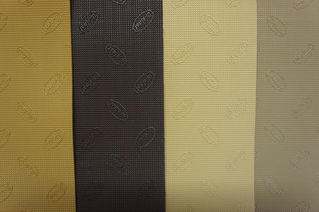"""Резина подметочная """"LB-ELAST"""" 560*440 т.2,0мм. цвет в ассорт."""