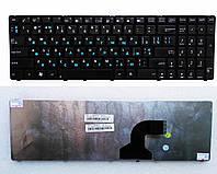 Клавиатура к Asus A52 K52 K53 K54 K55 K72 X52 X55 X61 X75 N50 N53 N60 N70 04GNYI1KUS01-1 V111462AS3