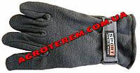 Перчатки черные (спорт)