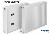 Стальной радиатор Solaris (Mastas) тип 22 500х800 (Турция)