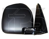Зеркало правое электро с обогревом Pajero 2003-07