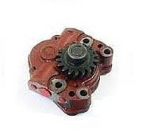 Насос масляный Т-40 , Д-144 (Масляный насос Д144-1403010)