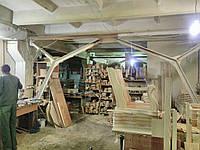 Изготовление деревянных каркасов для мягкой мебели