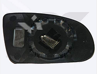 Вкладыш зеркала правый без обогрева выпуклый Omega B 1994-99
