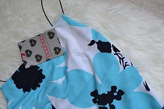 Новое облегающее платье на бретельках Boohoo, фото 2