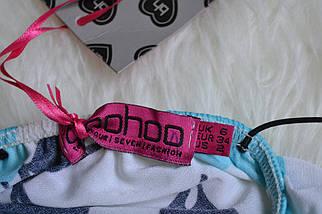 Новое облегающее платье на бретельках Boohoo, фото 3