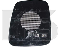 Вкладыш зеркала лев. с обогр. асферич. Volkswagen T4 1990-03