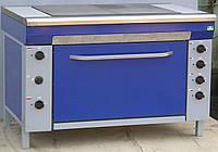 Плита кухонная с духовым шкафом
