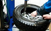 Перебортировка и балансировка 2-х колес (литые) (внедор.) в Одессе
