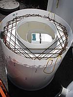 Нефтеуловитель (сепаратор нефтепродуктов) НФ-БИО-1,5К
