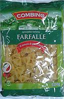 Макароны Combino Farfalle - бантик 0,50 кг