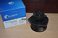 Мотор печки Авео с кондиционером LFh 0525 (Лузар)