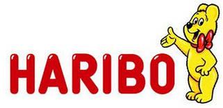 Haribo и другие желейные конфеты