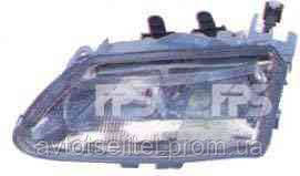 Фара передняя для Renault Laguna 94-98 правая (DEPO) механическая