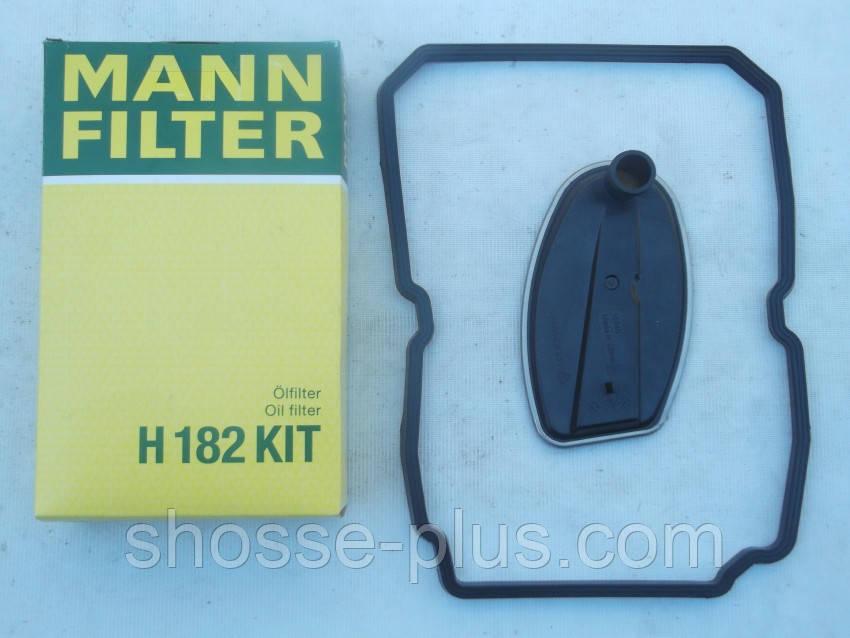 Фильтр АКПП H182KIT Mercedes-Benz C-Class CLK E-Class S-Class G-Class Sprinter Vito Viano