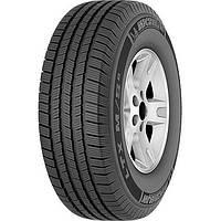 Всесезонные шины Michelin LTX M/S 2 245/75 R17 121/118R