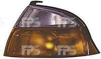 Габаритный фонарь для Toyota Hiace 96- левый, с указателем поворота (DEPO)