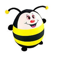 """Антистрессовая игрушка мягконабивная """"SOFT TOYS """"Пчелка"""""""