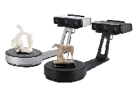 3D Сканер  EinScan-SP Desktop